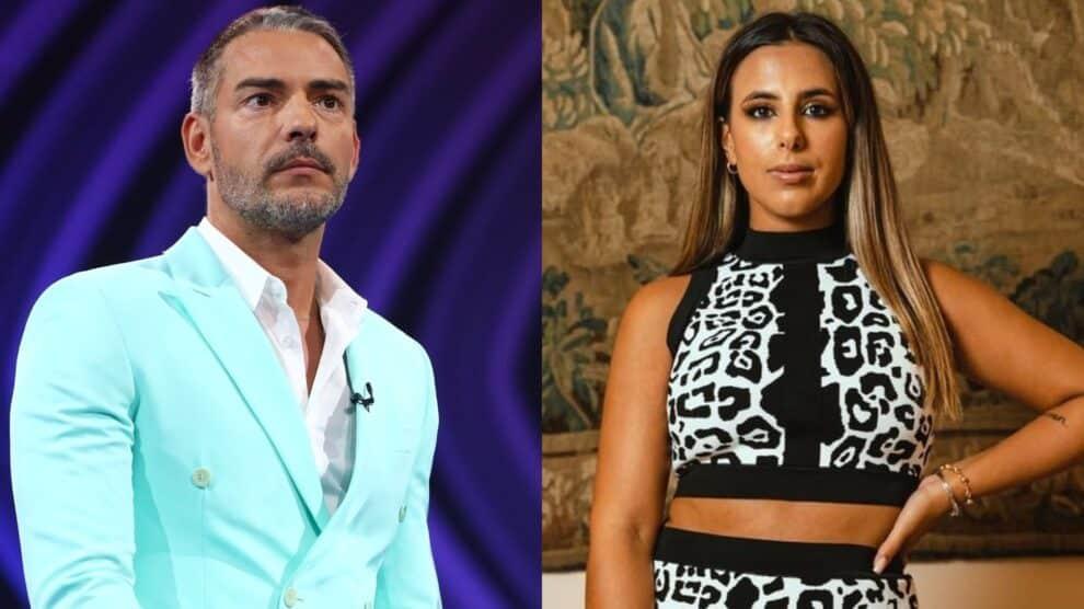 Big Brother, Cláudio Ramos, Joana Albuquerque