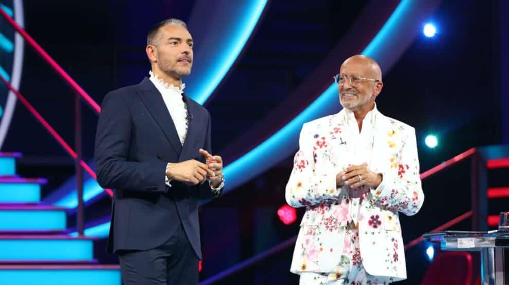 Big Brother, Claudio Ramos, Manuel Luis Goucha