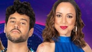 Big Brother, Bruno, Débora