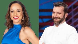 Big Brother, Debora Neves, Ljubomir Stanisic