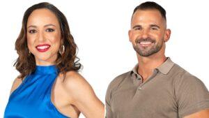 Big Brother, Debora Neves, Rafael