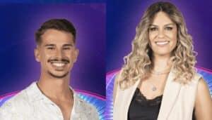 Big Brother, Fábio, Ana Barbosa