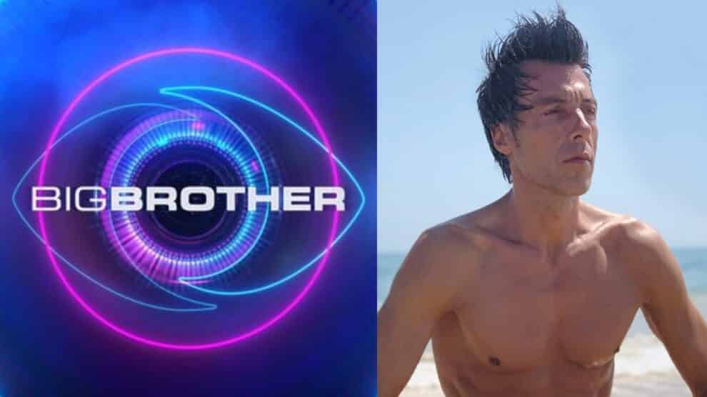 Fernando Geraldes, Big Brother