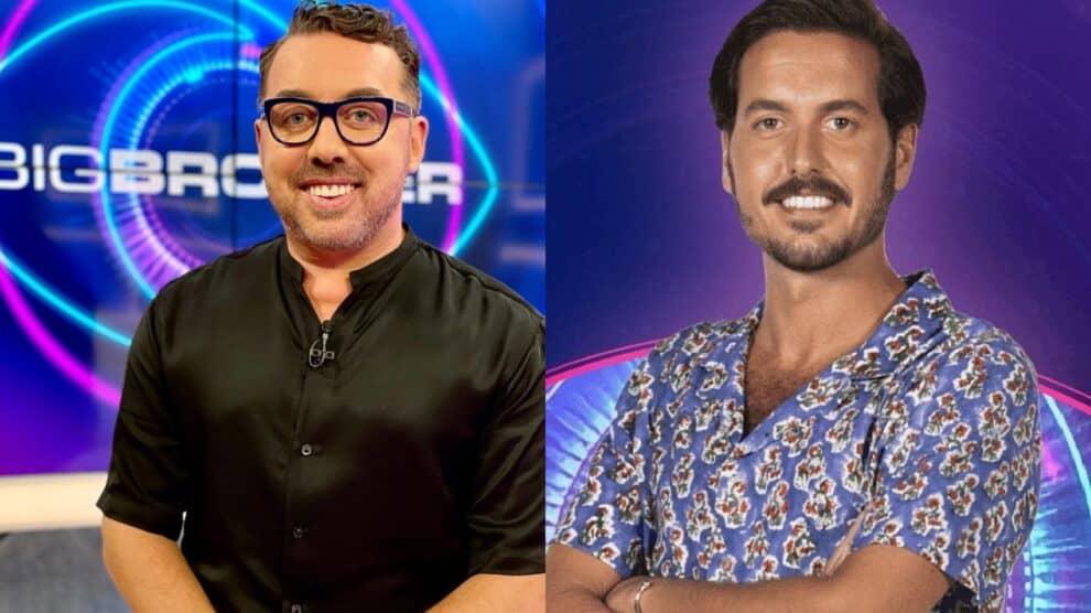 Big Brother, Flávio Furtado, António