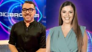 Big Brother, Flávio Furtado, Aurora, Ana Morina