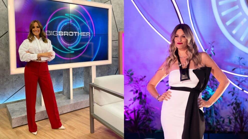 Big Brother, Helena Isabel, Ana Barbosa