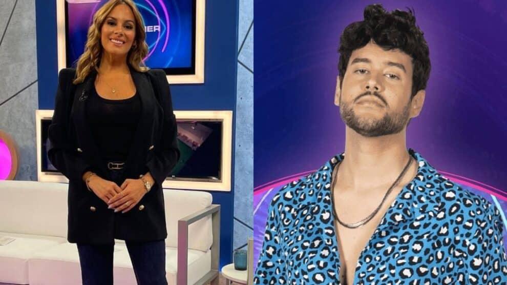Big Brother, Helena Isabel, Bruno