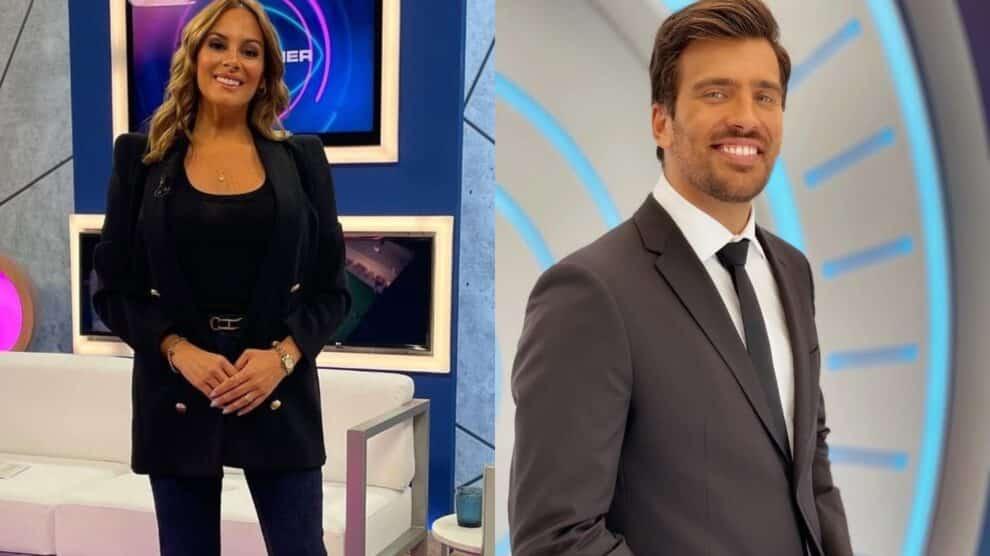 Big Brother, Helena Isabel, Gonçalo Roque