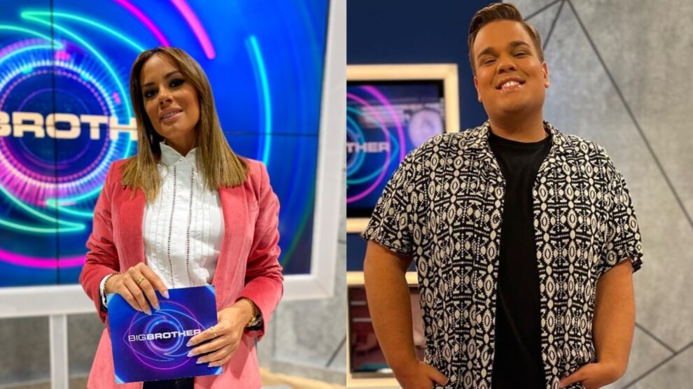 Big Brother, Helena Isabel, Zé Lopes