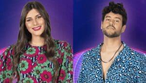 Big Brother, Joana, Bruno