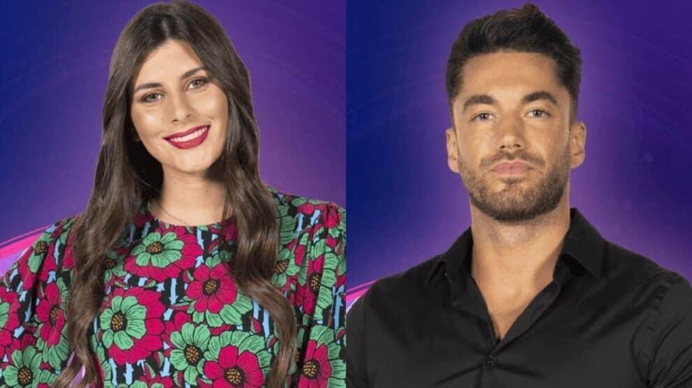 Big Brother, Joana, Rui Pinheiro