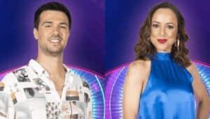 Big Brother, João, Débora