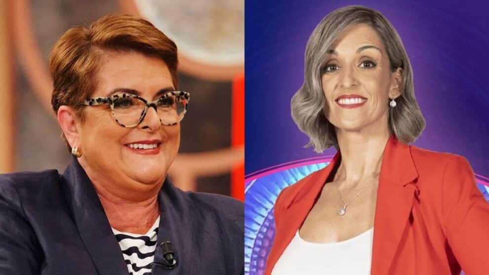 Big Brother, Luísa Castel-Branco, Ana Morina