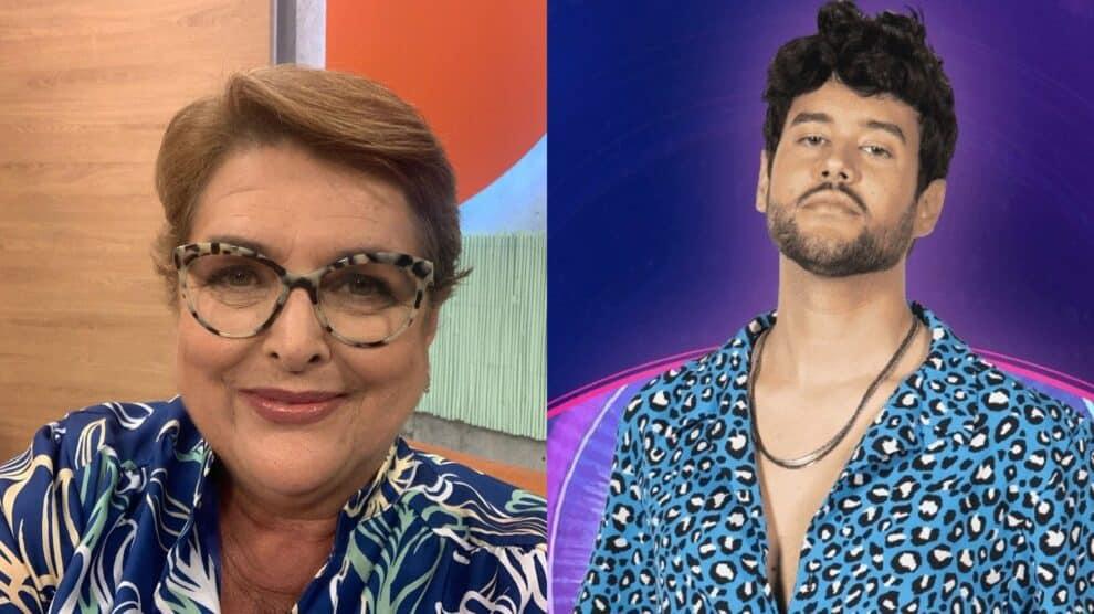 Big Brother, Luísa Castel-Branco, Bruno Almeida