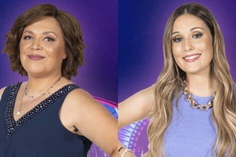Big Brother, Maria Da Conceição, Rita