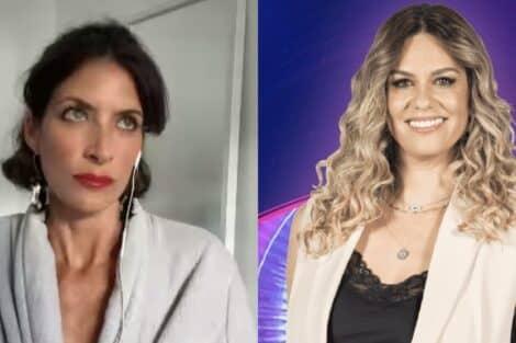 Big Brother, Matilde Breyner, Ana Barbosa
