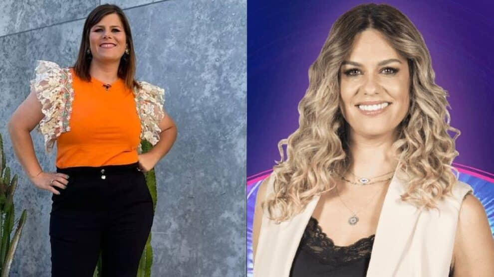 Big Brother, Noélia, Ana Barbosa