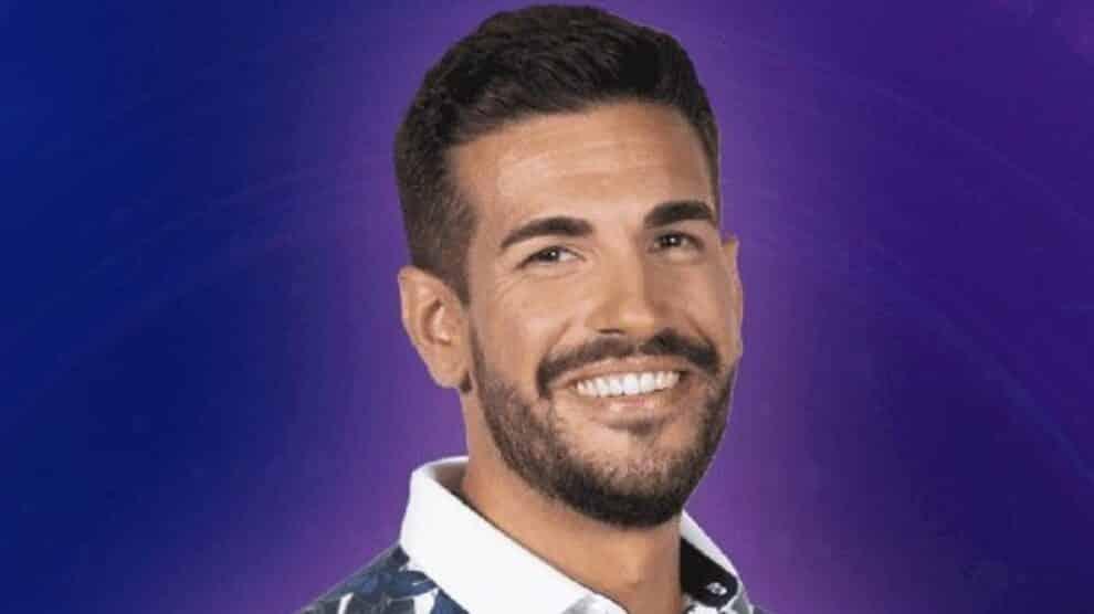 Big Brother, Nuno Lopes