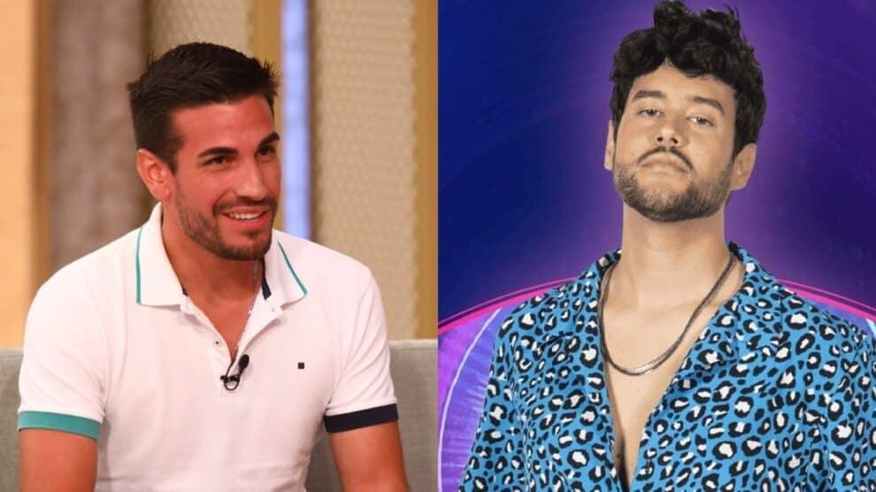 Big Brother, Nuno Lopes, Bruno Almeida