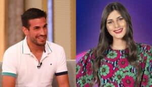 Big Brother, Nuno Lopes, Joana