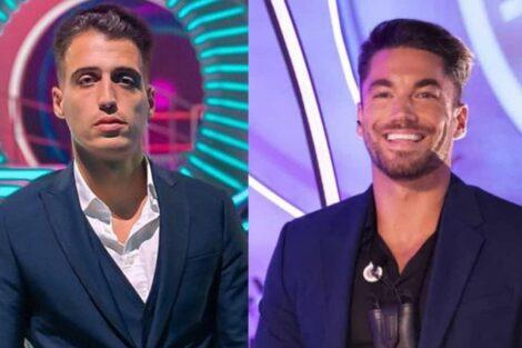 Big Brother, Pedro Moreira, Rui Pinheiro
