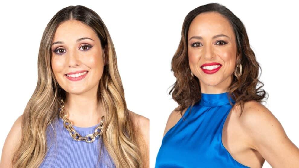 Big Brother, Rita, Debora Neves