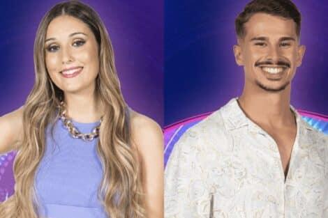 Big Brother, Rita, Fábio