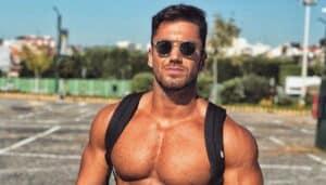 Big Brother, Rui Pinheiro