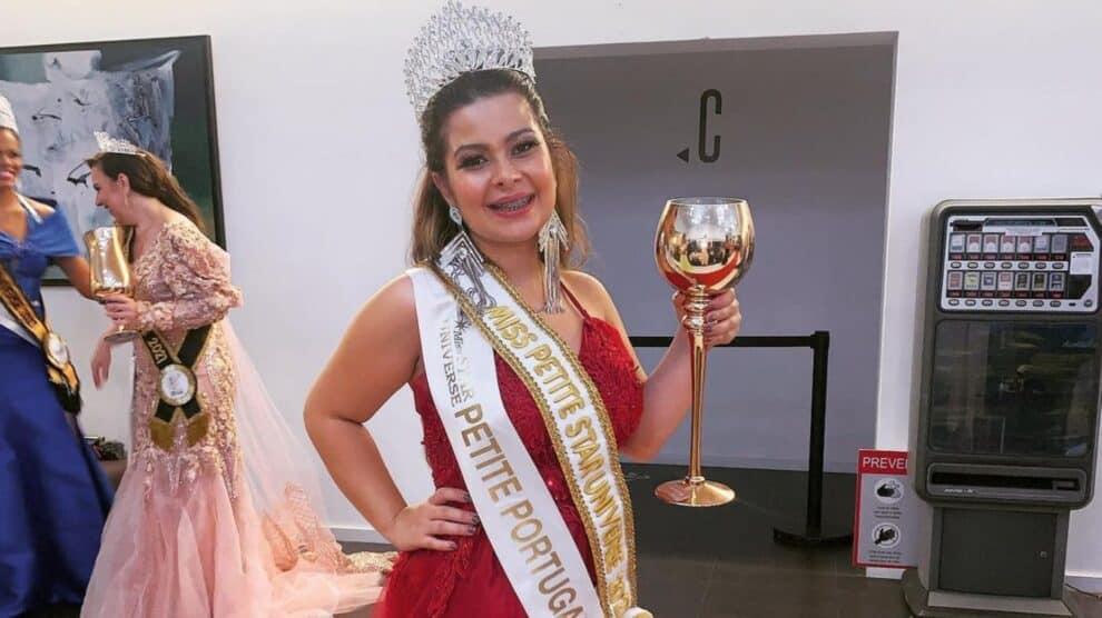 Big Brother, Sandrina Pratas