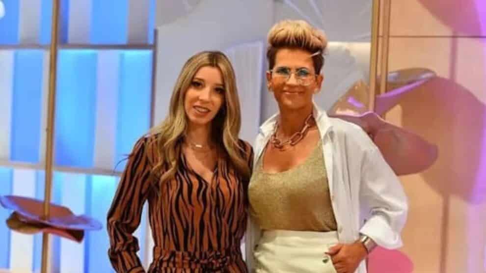 Big Brother, Sonia Jesus, Helena Neres