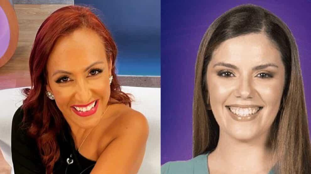 Big Brother, Susana Dias Ramos, Aurora Sousa
