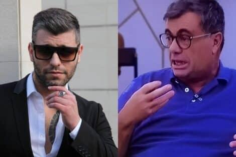 Big Brother, Tiago Ginga, Quintino Aires