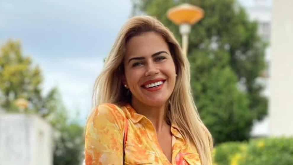 Carina Ferreira