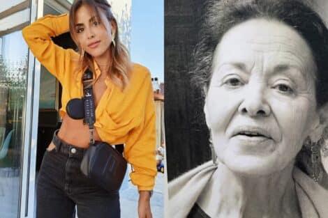 Carolina Patrocínio, Ana Maria