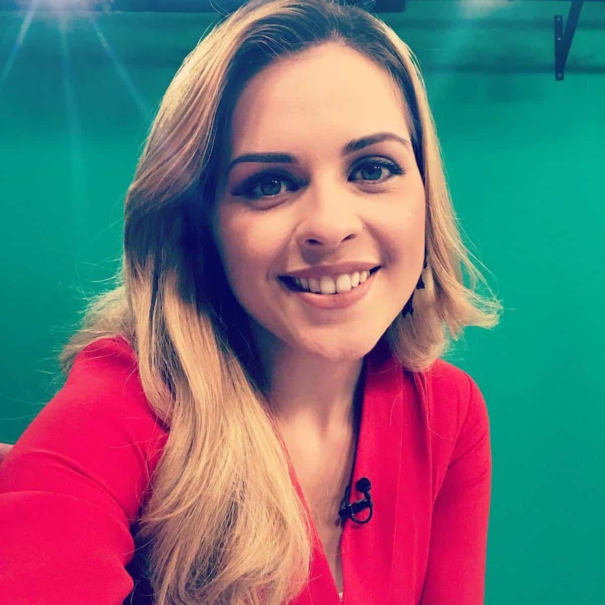 Catia Nobre, Cnn Portugal