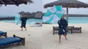 Cristiana Jesus, Temporal Maldivas
