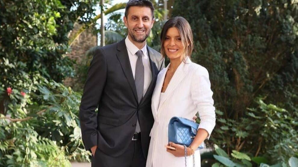 Daniel Oliveira, Andreia Rodrigues