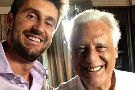 Daniel Oliveira, António Fagundes, Sic