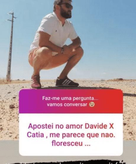 Davide Cordeiro
