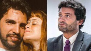 Diogo Clemente, Carolina Deslandes, Andre Ventura