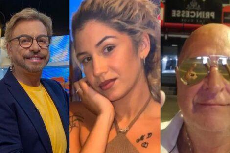 Duarte Siopa, Iara Dias, Milos Kant