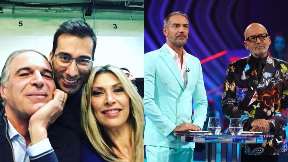 Eleicoes Autarquicas Sic, Big Brother Tvi
