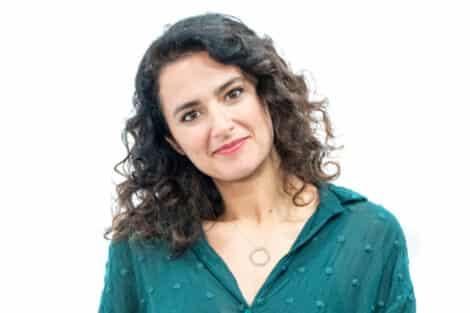 Elsa Teixeira