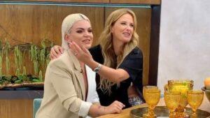Fanny Rodrigues, Cristina Ferreira