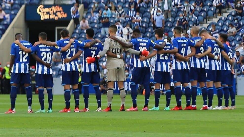 Fc Porto, Sporting