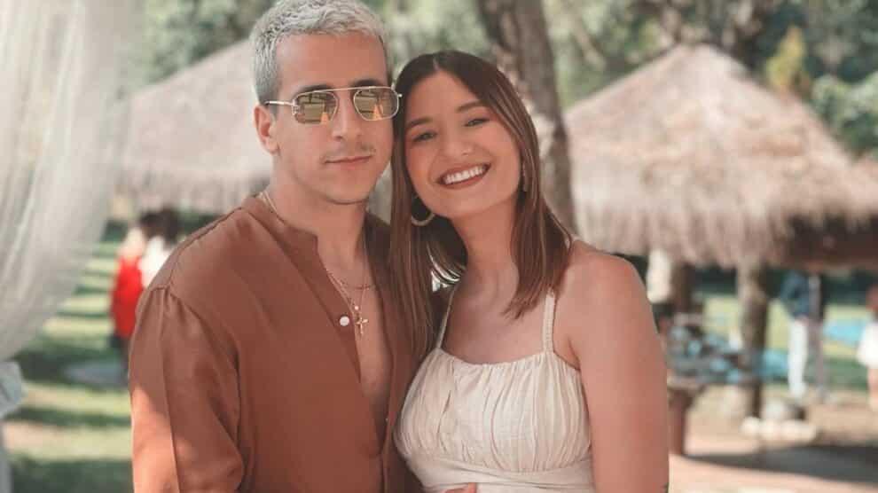 Fernando Daniel, Sara Vidal