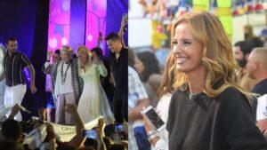 Festa É Festa, Lider Audiencias, Cristina Ferreira, Tvi