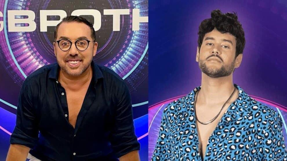 Flavio Furtado, Bruno Almeida, Big Brother