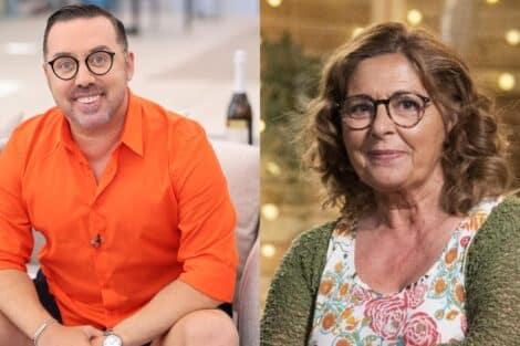 Flávio Furtado, Maria Eduarda, O Amor Acontece