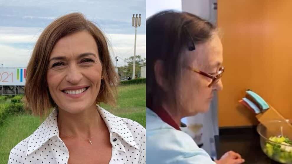 Fátima Lopes E A Mãe, Marmitas
